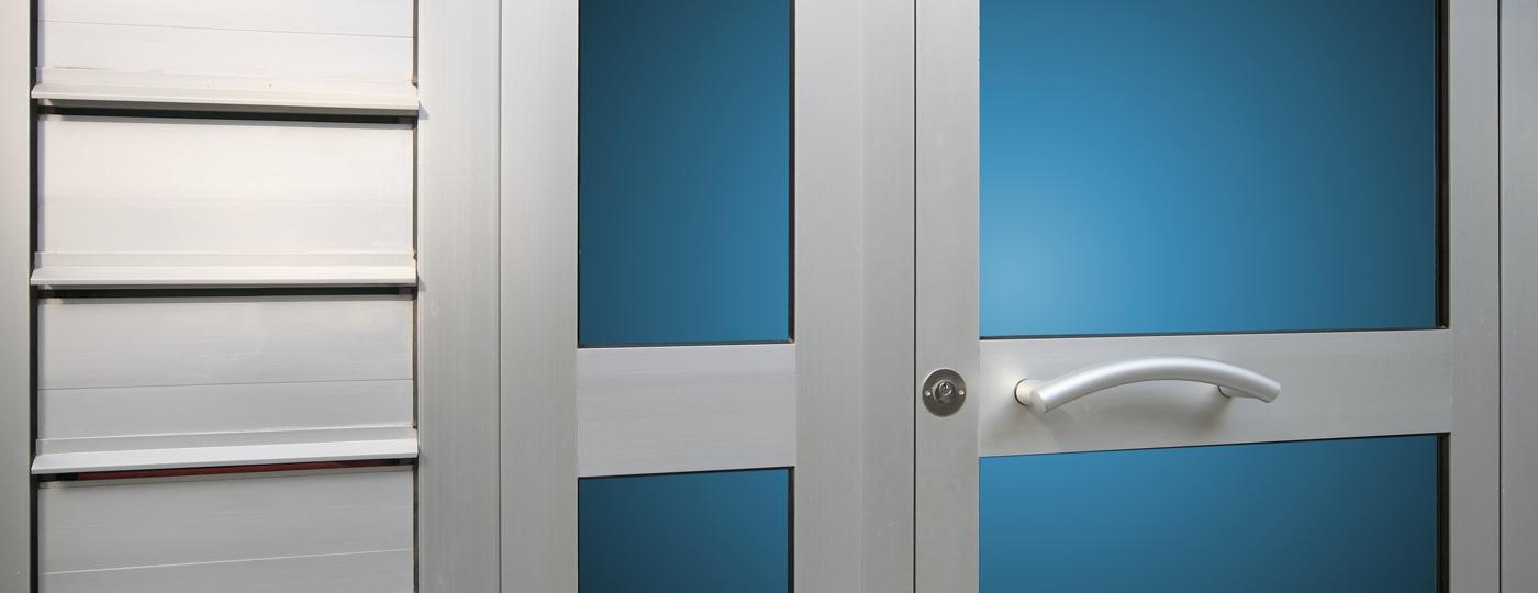 porta-alluminio